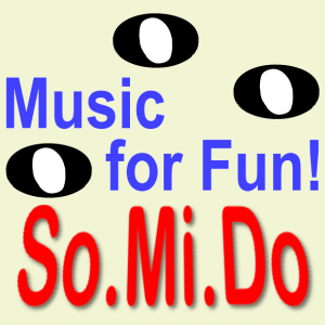 SoMiDo - Music Games and Apps for Fun
